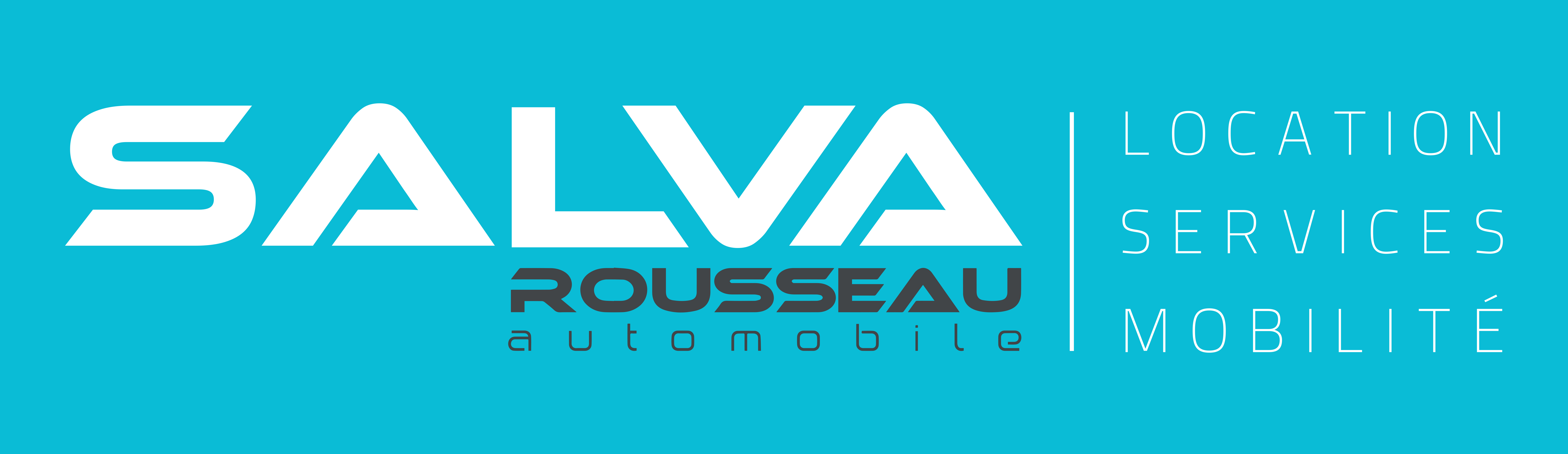 Salva Rousseau Automobile spécialiste location véhicule